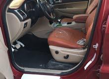 Gasoline Fuel/Power   Jeep Laredo 2015