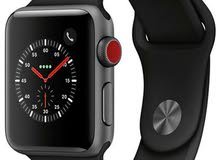 apple watch series 1 black