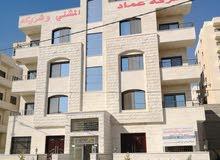 شقة 168م للبيع -  شفا بدران - بالقرب من نبعة ياجوز
