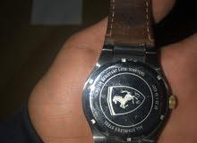 ساعة فيراري اصلاية