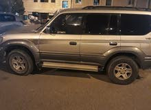 Used 1997 Toyota Prado for sale at best price