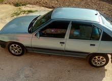 Opel Kadett 1989 - Used