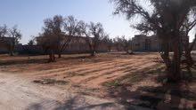 قطعة ارض في مخطط التيناز ( الهواري )