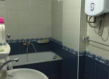 شقة في حلوان 70م متشطبه