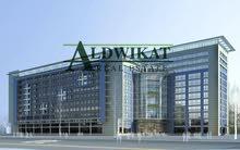 مجمع تجاري للبيع في موقع حيوي في خلدا بمساحة بناء 7300م