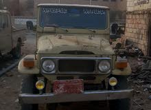 سياره شاص موديل 85 مستعمل نضيف ابو جندي