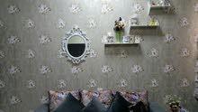 منزل الإيجار شهري180ريال  موقع المنزل في عوتب الجديدة صحار صحار