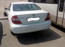 Toyota Camry Used in Sharjah