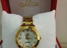 للبيع ساعة اوميجا طبق الأصل
