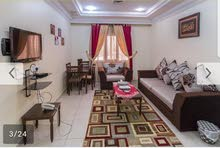excellent finishing apartment for rent in Kuwait City city - Bnaid Al-Qar