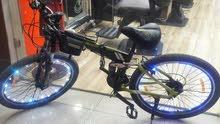 دراجه عاديه للبيع