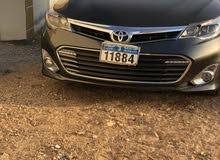 Toyota Avalon car for sale 2015 in Salala city