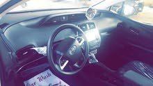 Available for sale! 1 - 9,999 km mileage Toyota Prius 2017