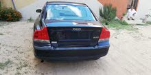Used condition Volvo S60 2007 with +200,000 km mileage