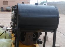مولد قوة 130 كيلو محرك المانى لف امريكية
