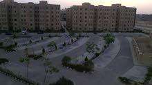شقة في مدينة بداية جاهزة على الإستلام بمدينة 6 أكتوبر