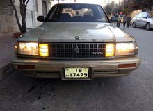 Available for sale! 1 - 9,999 km mileage Toyota Crown 1988
