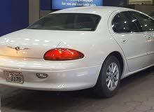 للبيع سيارة كلايسلير كونكورد موديل 2003بحالة جيدة