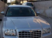 Automatic Silver Chrysler 2010 for sale