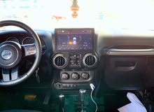 Jeep Wrangler Sports Unlimited brand new Condition