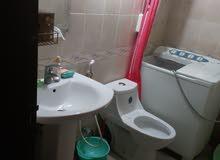 للايجار غرفة مع حمامها داخل شقة عائلات