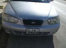 هونداي xd. للبيع 2002