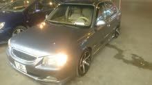 Used Hyundai Verna for sale in Amman