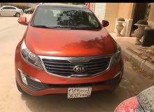 Kia Sportage  For sale -  color