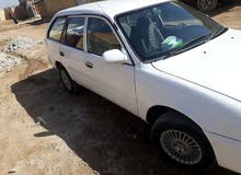 Toyota Corolla car for sale 1995 in Baghdad city