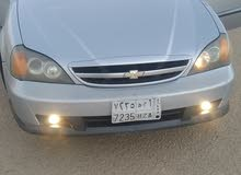 Available for sale! +200,000 km mileage Chevrolet Epica 2006