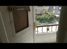 Third Floor apartment for sale - Mohandessin