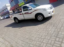 Toyota 4Runner car for sale 2013 in Muscat city
