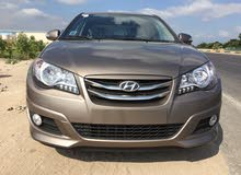 Hyundai Elantra for rent in Alexandria