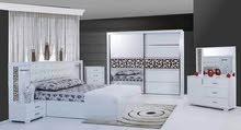 تشكيله واسعه من غرف النوم و السراير