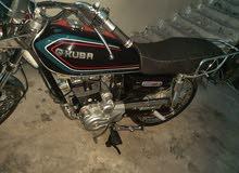 موتور كوبا  جيتا 180R