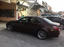 BMW523 I 2006
