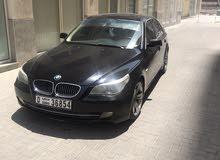 BMW 530i 2009