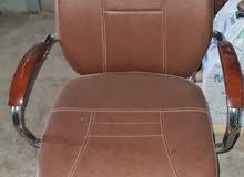 كرسي استعمال قليل جدا ماخذينه 80 الف