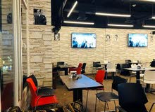 مقهى ومطعم بحولي شارع العثمان