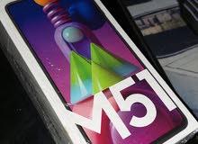 New M51 128 GB
