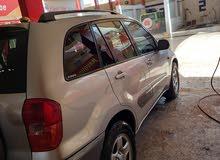 سيارة رافو4