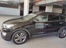 Hyundai Santafe GLS 2015 urgent sale