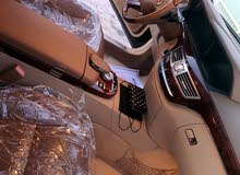 مرسيدس 300 S خليجي Mercedes S300 GCC