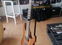 karkos electric guitar for sale