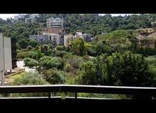شقة للايجار في بعبدا اليرزة (لبنان)