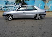 Peugeot 306 essence 1999, 8 ch,, j'accepte la reprise