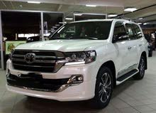 Toyota Land Cruiser Executive Lounge 2020 4.6L