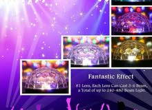 Bluetooth Disco lights