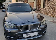 BMW X1 sdrive18i 2014