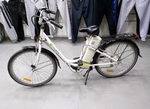 Vélo électrique Wayscral Basy 315 6 vitesses